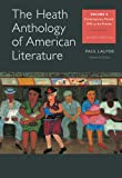 img - for The Heath Anthology of American Literature: Volume E (Heath Anthology of American Literature Series) book / textbook / text book