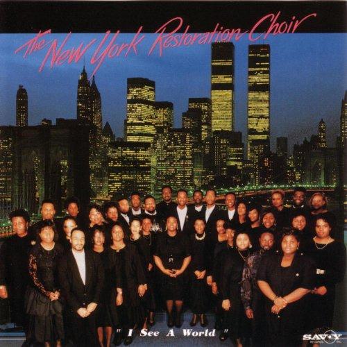 Speak To My Heart (New York Restoration Choir compare prices)
