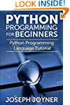 Python Programming for Beginners: Pyt...
