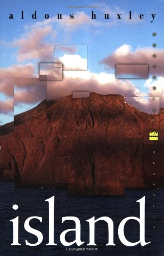 Island (Perennial Classics), Huxley, Aldous