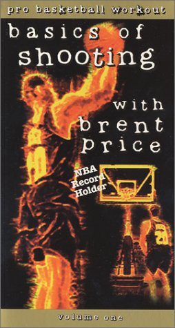 896c2744486e Basics of Shooting - Pro Basketball Workout with Brent Price
