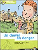 "Afficher ""Un Cheval en danger"""