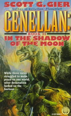 Image for In the Shadow of the Moon (Genellan , No 2)