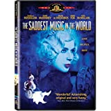 The Saddest Music in the World ~ Isabella Rossellini