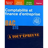 COMPTA FINANCE ENTREP TERM STG (Ancienne dition)par Brigitte Herchin-Boivin