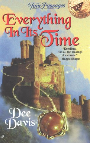 Everything in Its Time (Time Passages)