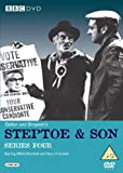 Steptoe & Son - Series Four [1965] [DVD]