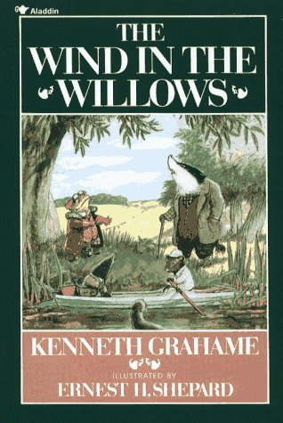 an analysis of the wind in the willows by kenneth grahame Written by kenneth grahame, narrated by michael hordern download the app  and start listening to the wind in the willows today - free with a 30 day trial  keep your  classic novel i've been meaning to read for a long time michael.