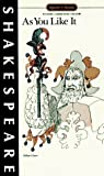 As You Like It (Signet Classics) (0451524608) by William Shakespeare
