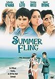 NEW Summer Fling (DVD)