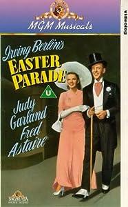 Easter Parade [VHS] [UK Import]