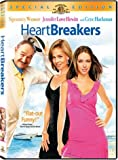 Heartbreakers [DVD] [2001] [Region 1] [US Import] [NTSC]