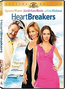Heartbreakers [DVD] [2001] [Region 1] [US Import] [NTSC]