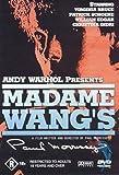 Andy Warhol Presents: Madame Wang's