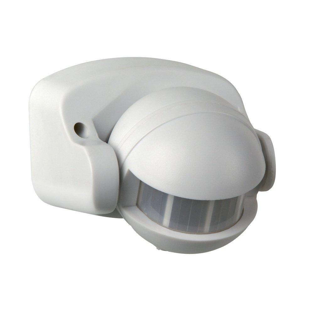 Detector de movimiento para techo para encender lámparas