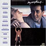 Say Anything CD