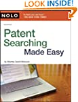 Patent Searching Made Easy: How to do...