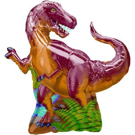 """Dinosaurs 29"""" Balloon"""