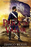 The Price of Valor: Book Three of the Shadow Campaigns
