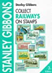 Collect Railways on Stamps