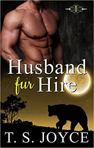 99¢ - Husband Fur Hire