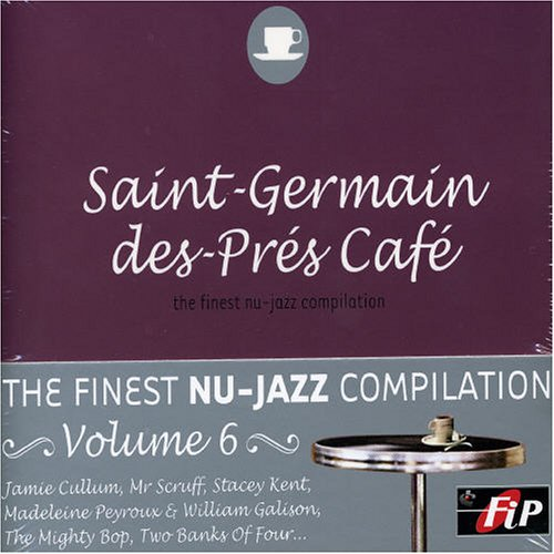 Various Artists - Saint-Germain des Prés Café - Zortam Music