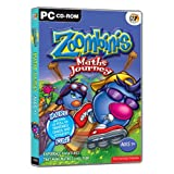 Zoombinis Maths Journeyby Avanquest Software
