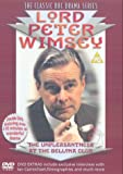 Lord Peter Wimsey: The Unpleasantness At The Bellona Club [DVD]