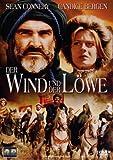 Der Wind und der Löwe - Mit Sir Sean Connery, Candice Bergen, Brian Keith