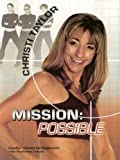 Christi Taylor: Mission Possible Step & Aerobic Workout [Import]