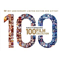 Best of Warner Bros 100 Film Collection