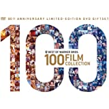 Best of Warner Bros. 100 Film Collection (DVD)