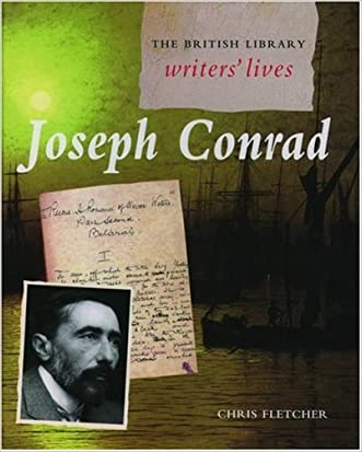 Joseph Conrad (British Library Writers' Lives Series)