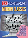 TV Guide Crosswords Modern Classics: The Best TV Guide Crossword Puzzles from the 90s to Today!