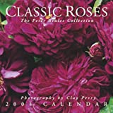 Classic Roses 2004 Mini Wall Calendar (0740737228) by Perry, Clay