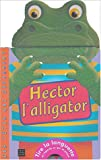 echange, troc Collectif - Hector l'alligator