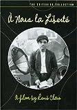 A Nous La Liberte - Criterion Collection [Import USA Zone 1]
