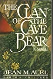 The Clan of the Cave Bear (0340259892) by Auel, Jean M.