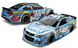 Jimmie Johnson 2013 Action 1:24 #48 Lowe's Disney Planes