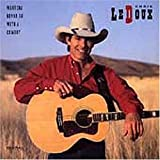 Whatcha Gonna Do With a Cowboypar Chris LeDoux