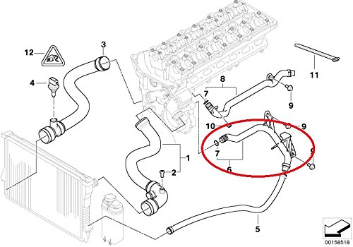 2000 bmw x5 fuel tank diagram
