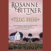 Texas Bride | [Rosanne Bittner]