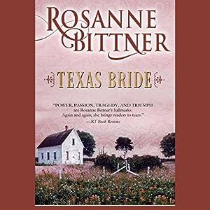 Texas Bride   [Rosanne Bittner]
