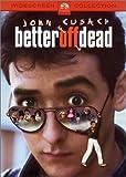 echange, troc Better of Dead