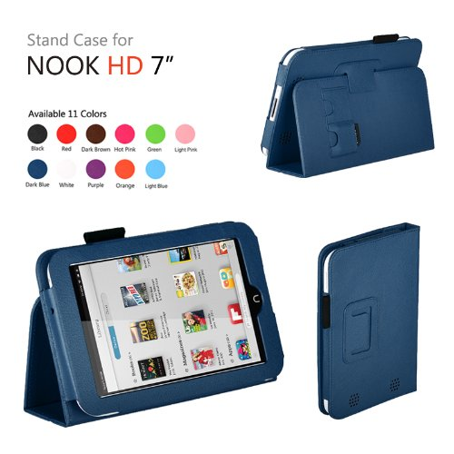 "NOOK HD 7"" 16GB Tablet"