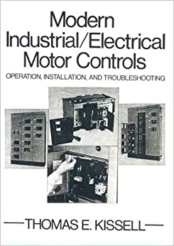 Modern Industrial Electrical Motor Controls Operation