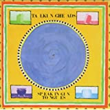 Speaking In Tongues [CD + DVDA] [Original recording remastered]by Talking Heads
