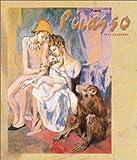 Pablo Picasso 2003 Calendar (0763148482) by Picasso, Pablo