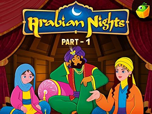 Arabian Nights on Amazon Prime Video UK