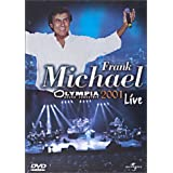 Frank Michael : Live Olympia 2001 - DVD